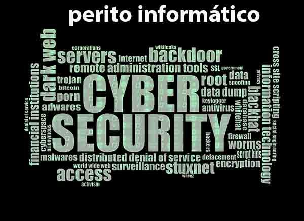 Perito informático penal en Girona o Barcelona