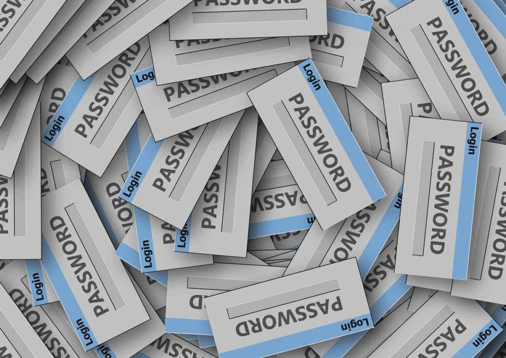 Ciber acoso, informe pericial para juzgados de Barcelona y Girona. Protejerse password efectivo. Contratar perito informático