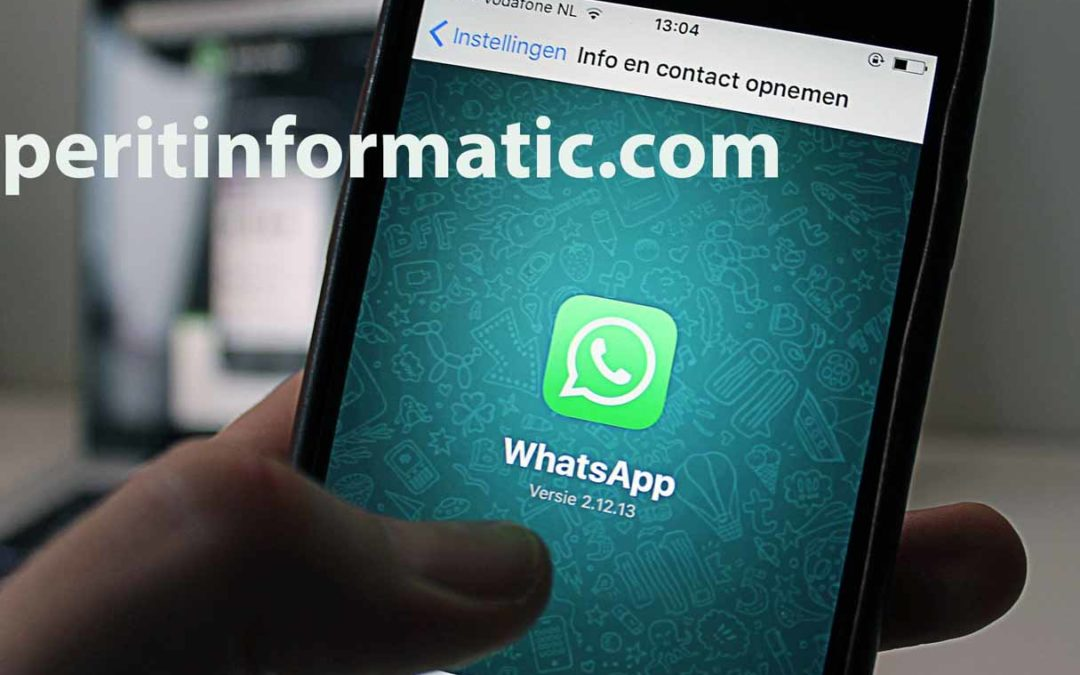 Whatsapp como prueba en un juicio