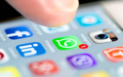 Estafa de WhatsApp para evitar