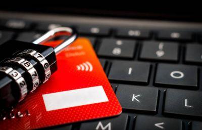 Datos bancarios robados