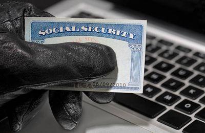 Cuida tu número de la seguridad social