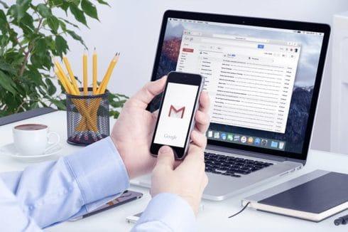 pruebas de emails en juicio