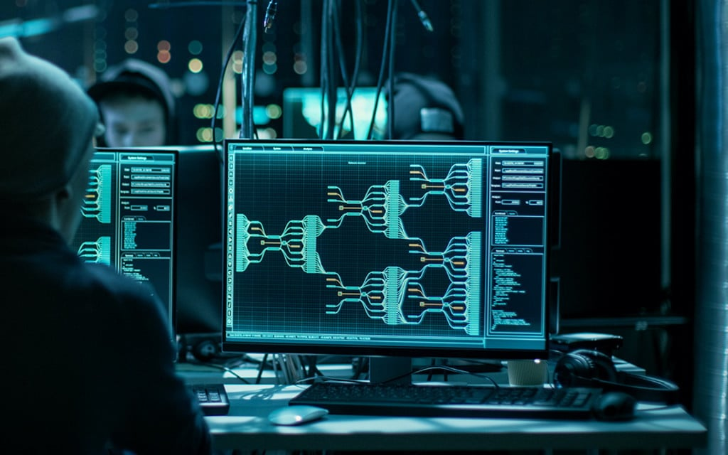 ¿Qué es y de qué se trata el servicio de Laboratorio Informática Forense?
