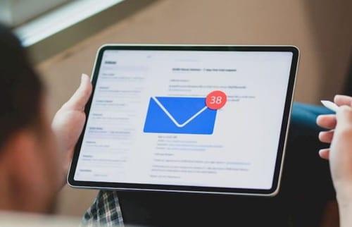 Correos electrónicos de gmail seguros